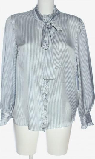 Pedro del Hierro Hemd-Bluse in L in blau / weiß, Produktansicht