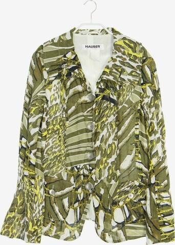 Hauber Jacket & Coat in XXL in Beige