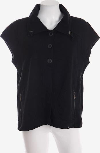 CECIL Weste in XL in schwarz, Produktansicht