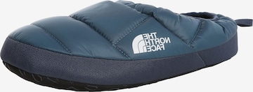 THE NORTH FACE Hausschuh 'TENT MULE III' in Blau