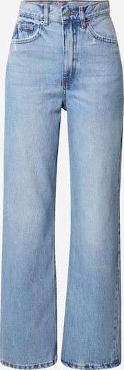 Dr. Denim Jeans 'Echo' i blue denim, Produktvisning