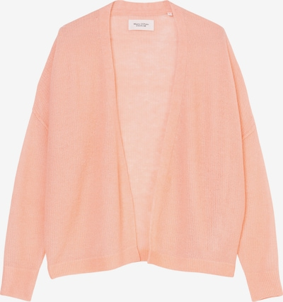 Marc O'Polo DENIM Gebreid vest in de kleur Pink, Productweergave