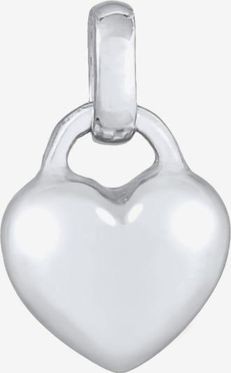 ELLI Hangers in de kleur Zilver, Productweergave