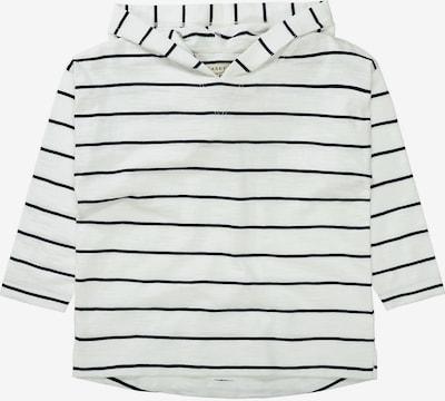BASEFIELD Majica u morsko plava / bijela, Pregled proizvoda