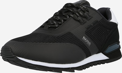 BOSS Casual Sneaker 'Parkour' in schwarz, Produktansicht