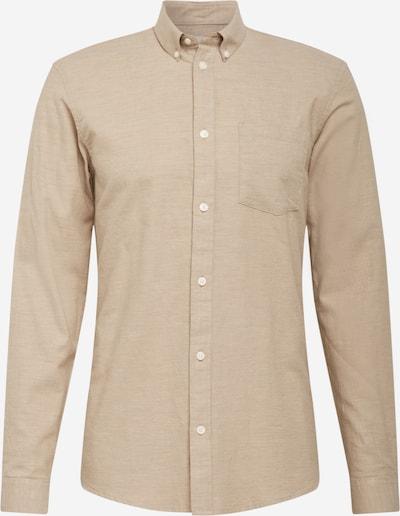 Marškiniai 'Jay 2.0 ' iš minimum , spalva - smėlio, Prekių apžvalga
