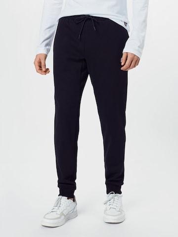 Pantaloni di Starter Black Label in nero
