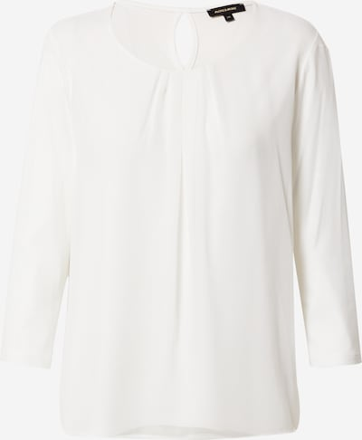 MORE & MORE Shirt in offwhite, Produktansicht