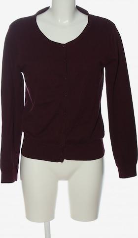 SURE Sweater & Cardigan in L in Red