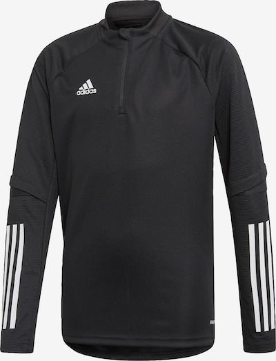 ADIDAS PERFORMANCE Sportief sweatshirt in de kleur Zwart, Productweergave