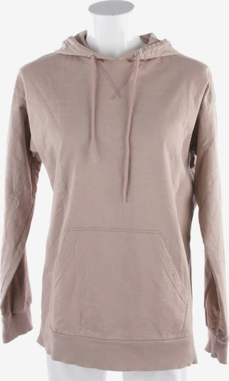 BOSS ORANGE Sweatshirt / Sweatjacke in M in hellbraun, Produktansicht