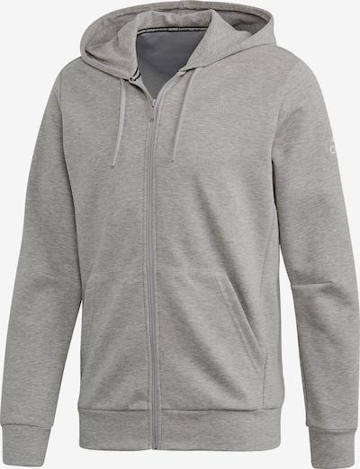 ADIDAS PERFORMANCE Jacke in graumeliert, Produktansicht