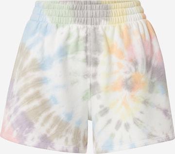Abercrombie & Fitch Shorts in Mischfarben