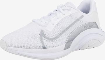 NIKE Спортни обувки 'Superrep Surge' в бяло