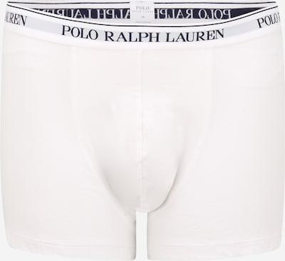 POLO RALPH LAUREN Boxershorts in weiß, Produktansicht