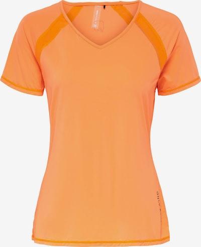 ONLY PLAY Funktionsshirt in orange / neonorange, Produktansicht