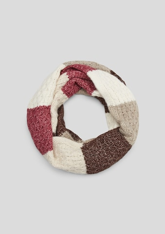 s.Oliver Tube Scarf in Mixed colors