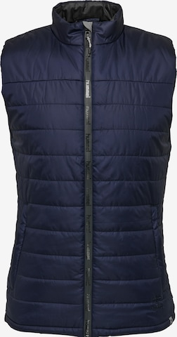 Hummel Sports Vest in Blue