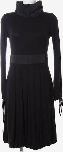 APANAGE Jerseykleid in S in schwarz, Produktansicht