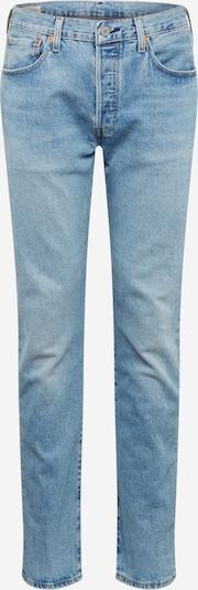 Jeans '501®' LEVI'S pe denim albastru, Vizualizare produs