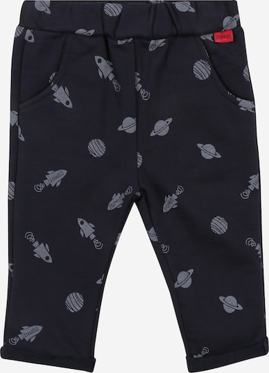 Pantaloni ESPRIT pe navy / albastru fum, Vizualizare produs