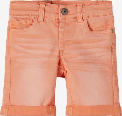 NAME IT Jeans 'Sofus' in koralle, Produktansicht