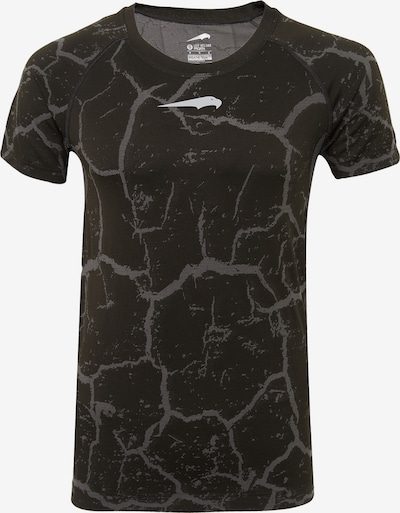 Leif Nelson Performance Shirt in Black, Item view