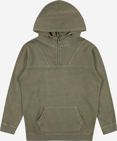 Cotton On Sweatshirt 'Free' in khaki, Produktansicht