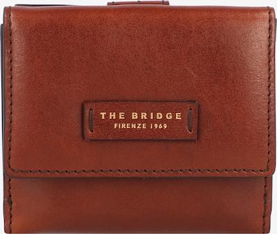 The Bridge Wallet 'Leda' in Dark brown, Item view