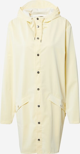 RAINS Between-season jacket in Yellow, Item view