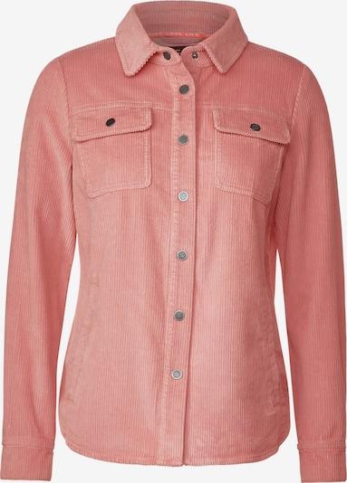 CECIL Cordjacke in pink, Produktansicht