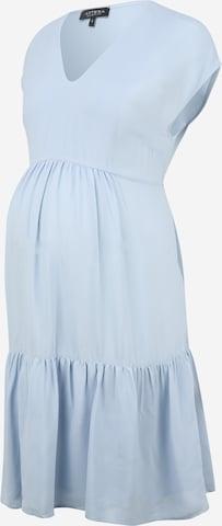 Attesa Summer Dress in Blue
