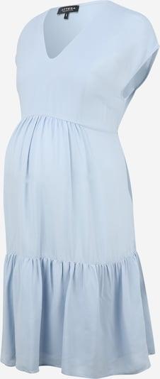 Vasarinė suknelė iš Attesa , spalva - šviesiai mėlyna, Prekių apžvalga