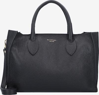 Dee Ocleppo Handtasche in schwarz, Produktansicht