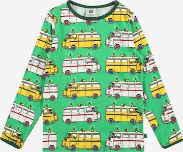 T-Shirt 'Ambulance' Småfolk en vert