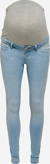 Only Maternity Jeans 'ROYAL' in hellblau, Produktansicht