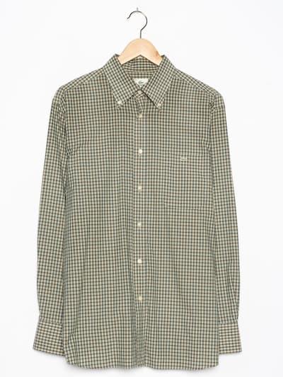 LACOSTE Hemd in XL in grün, Produktansicht