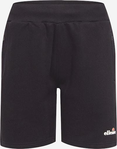 ELLESSE Spodnie sportowe w kolorze czarnym, Podgląd produktu