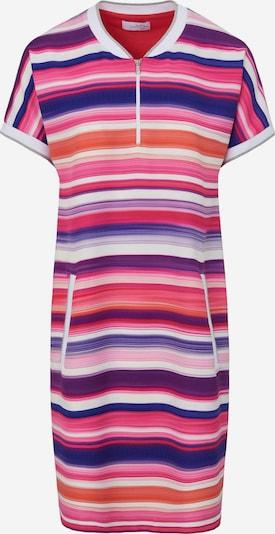 Looxent Abendkleid mit 1/2-Arm in mischfarben, Produktansicht