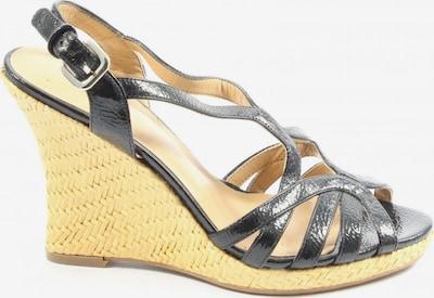 Nine West Sandals & High-Heeled Sandals in 38 in Cream / Black, Item view