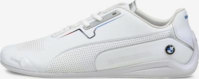 PUMA Laufschuh in hellgrau / schwarz / weiß, Produktansicht