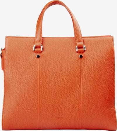 TREATS Handtasche 'Tilde' in dunkelorange, Produktansicht