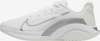 Sportiniai batai iš NIKE , spalva - balta, Prekių apžvalga