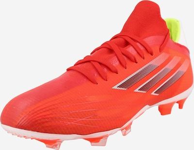 Ghete de fotbal 'SPEEDFLOW.2' ADIDAS PERFORMANCE pe portocaliu / roșu / negru, Vizualizare produs