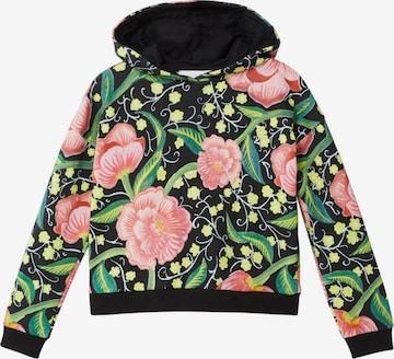 Desigual Sweatshirt  'Luccia' in Mischfarben
