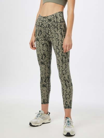 Varley Sportovní kalhoty 'Century 2.0' - šedá, Model/ka