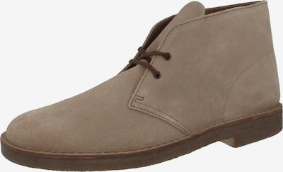 CLARKS Boots in grau, Produktansicht