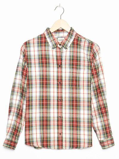 L.L.Bean Flanellhemd in S in mischfarben, Produktansicht