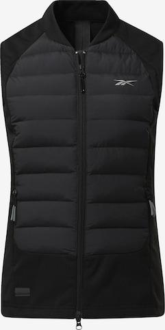 Reebok Sport Sports Vest 'DMX Training Hybrid' in Black