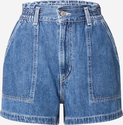 LEVI'S Jean en bleu denim, Vue avec produit